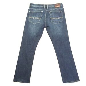Buffalo David Bitton Jeans - Buffalo David Bitton Jeans - 34
